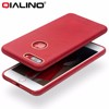 QIALINO brand new premium ultraslim quality leather case for iphone 7, for iphone 7 plus case leather