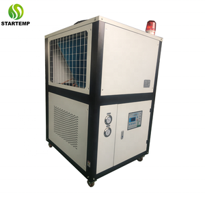5HP Water Chiller Price for molding cooling by Fan condenser