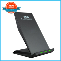 New arrival wireless battery charger Mobile Phone qi wireless chargers/ wireless charging pad for smart phone