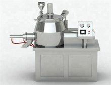 GHL Serie hlsg mixer/granulator <span class=keywords><strong>machine</strong></span>