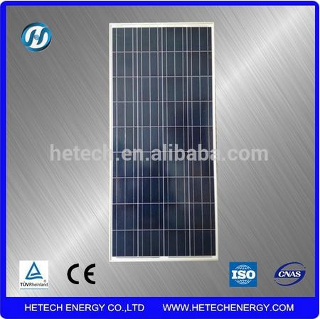 Chinois panneau photovolta que prix poly 130 w - Prix panneau photovoltaique ...