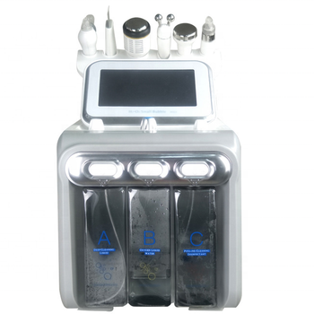 FDA approved portable dermabrasion machine for Skin Rejuvenation