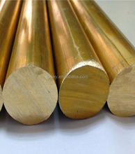 brass round bar brass hollow bar brass flat bar