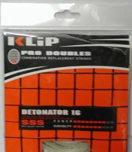 KLIP KDET16:SET Detonator Hybrid Strings 16g