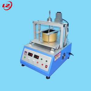 Non stick cooker coating abrasion tester/Surface Coating Abrasion tester for Kitchen Ware