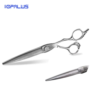 Professional Hot Sale Japanese steel Qualified High Quality Stainless Hair Cutting Scissors for Beauty MS044