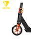 High End CE Approved 2 wheel extreme stunt scooter