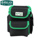 Durable 600D thickening Oxford Material Carry Tool Bags portable Waterproof Waist Tool bag match belt