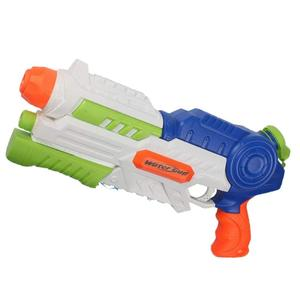 Large Water Guns for Adults, 1200cc Super Soaker Squirt Gun Big Water Pistol for Pool Water Toy