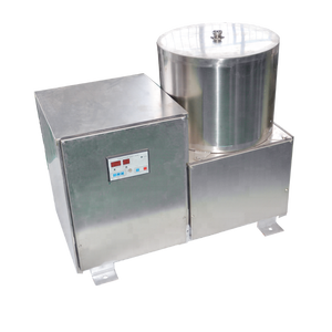 Automatic Centrifugal Deoiling/Water Machine Fruit Vegetable Herb Dehydrator /Dewatering Machine