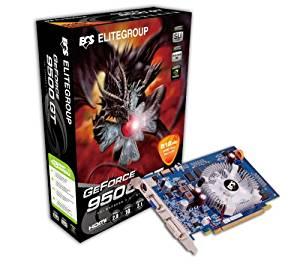 nvidia geforce 9500 gt driver windows 8.1 64 bit
