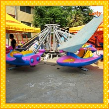 High quality used helicopters for sale, Amusement park rides self control plane made in China, China amusement products