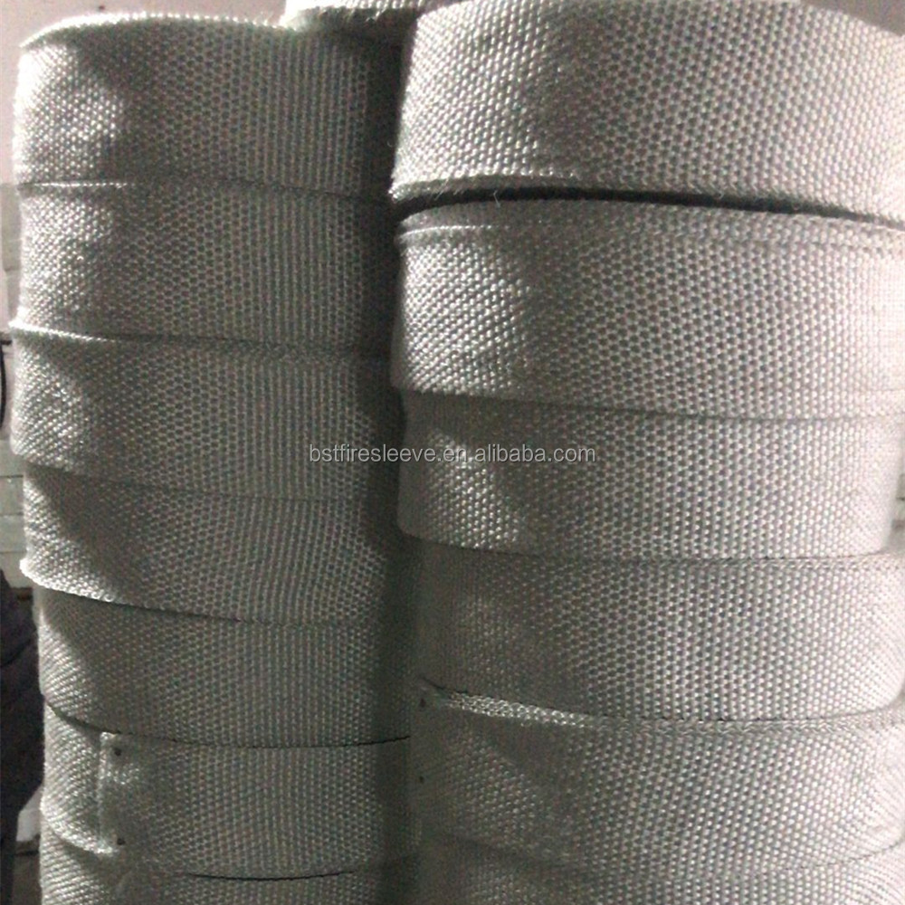 High Temperature Protection and Insulation Fiberglass Thermal Tape