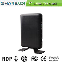 Upgraded Cloud Computer PC Station FL100 with All Winner A10 RDP 7 class use thin client