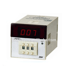 With Factory Price Digital display Time Relay 220V, timer relay countdown timer electric timer