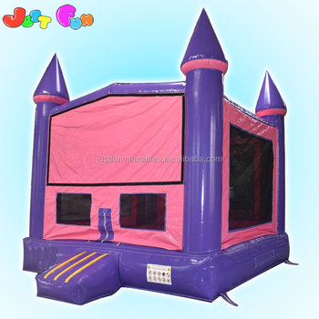 6db192af2b cheap price removable banner commercial bounce house spacewalks inflatable  for sale