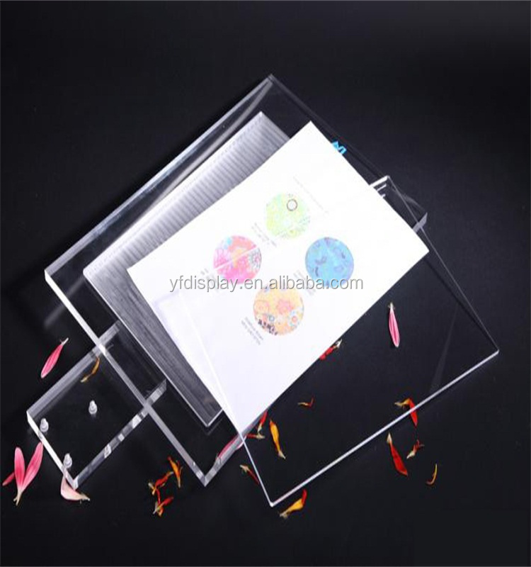 High Class Acrylic Transparent Sheet
