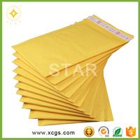 Customized Paper Kraft Bubble Envelope Wholesale Padded Mailer