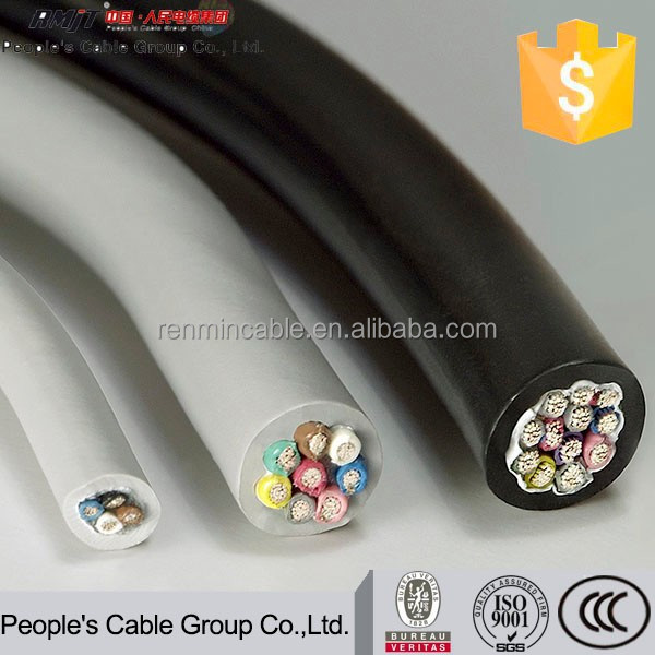 China supplier high quality motion furniture control cable