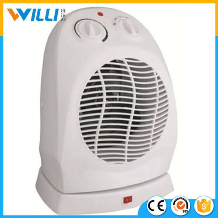 Resale Famous brand Warmer fan Heater with oscillation function