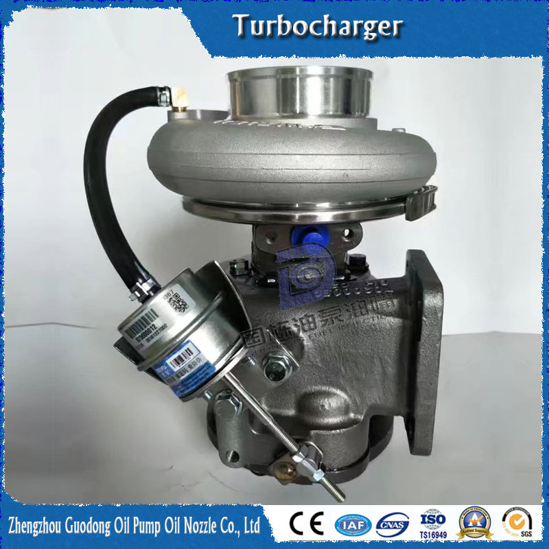 Electric Supercharger Turbo For Volvo Truck Td10 Engine Ta4513 466818 0007 3526059