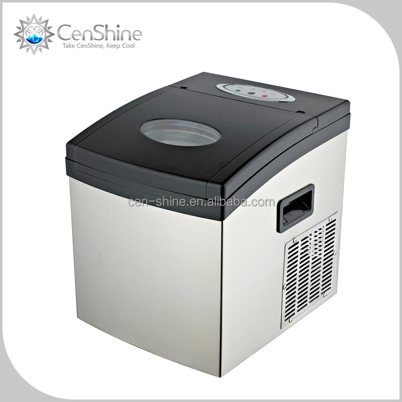 Whirlpool Design Car Ice maker / Ice Machine With 100% Trade Assurance