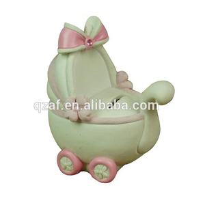 Cute Baby Carriage Kids Party Birthday Souvenirs