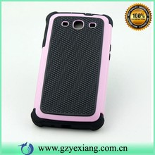 Silicone Shockproof Phone case for Samsung galaxy s3 i9300 cover