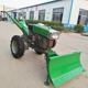 15hp to 20hp brazil farm hand walking tractor