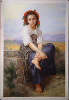 Best price for reproduction oil painting for small orders