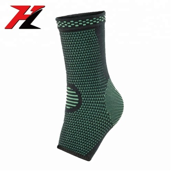 2018 Elastic Knitted Ankle Support, ankle compression sleeve