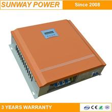 High efficiency 10KW-30KW excellent solar home system controller for solar home system