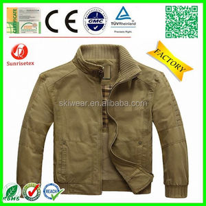 New style Popular leather kart racing jackets