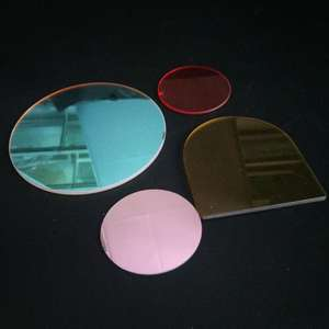 High Quality Customized Optical Glass Dichroic Filters