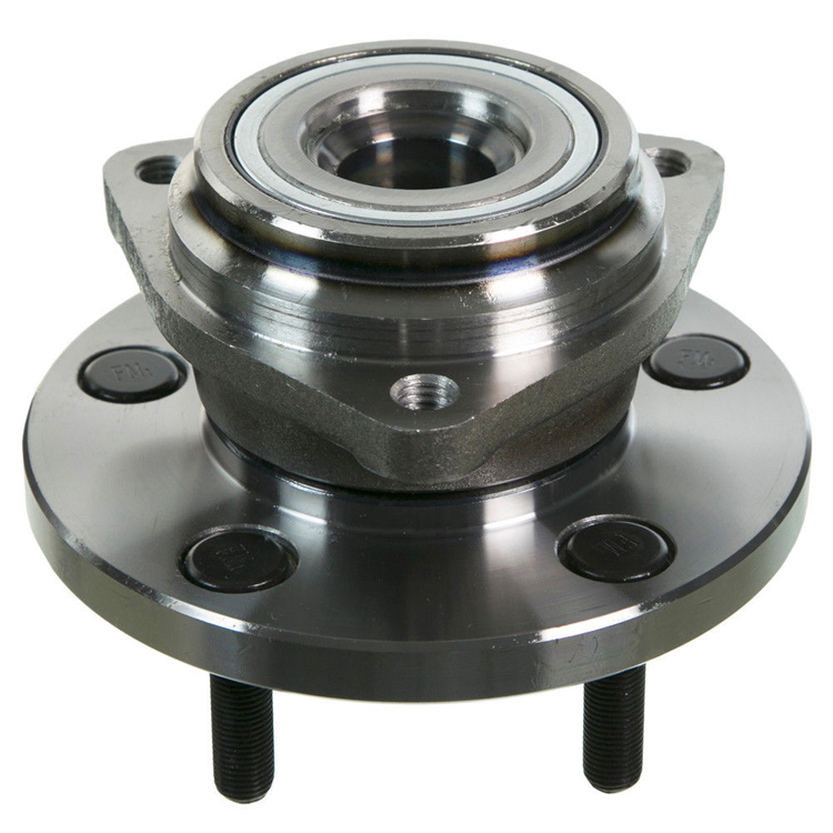 Wheel Bearing and Hub Assembly Front Auto Extra 515084