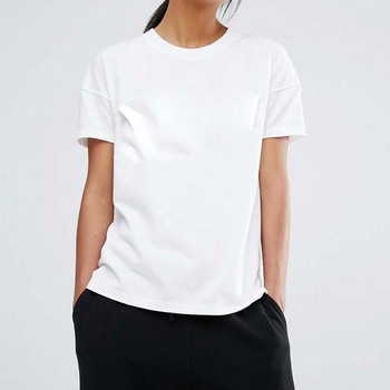 6aba1297d Cheap Wholesale Online Shopping India Women Apparel Custom Plain White  Women T Shirt - Buy Online Shopping India,Apparel,Custom Plain White Women  T ...
