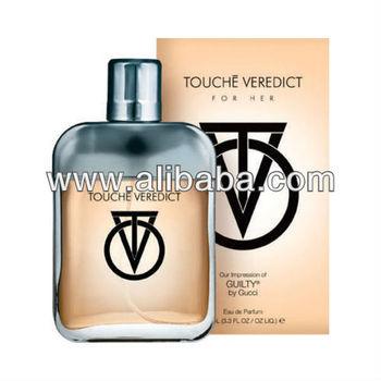французская парфюмерия бренды