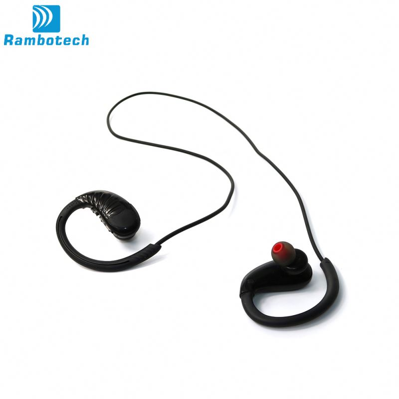 shenzhen factory 2017 Sports Bluetooth Stereo Headsets With Microphone 4.0V, RN3 Portable Wireless Small Size Bleutooth Headset