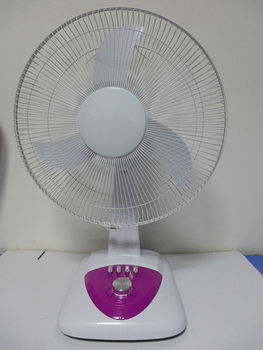 Hot selling solar dc fan 12 inch dc table fan 12v solar for 12 inch window fan