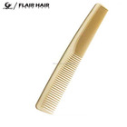 Colourful plastic sew in hair Hairdresser comb OEM
