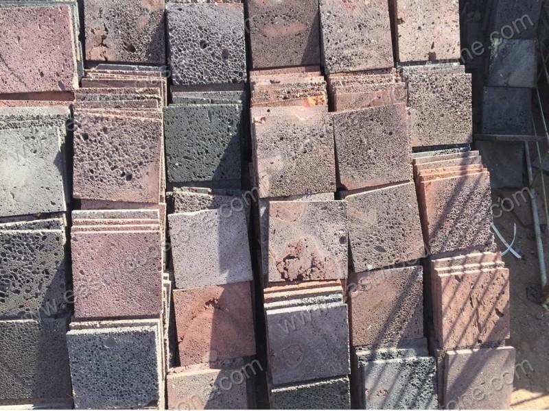 Lava Rock Tile Supplieranufacturers At Alibaba