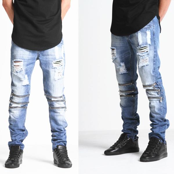 3b9c7d6119d36a Zip Jeans Men Wholesale, Jeans Suppliers - Alibaba