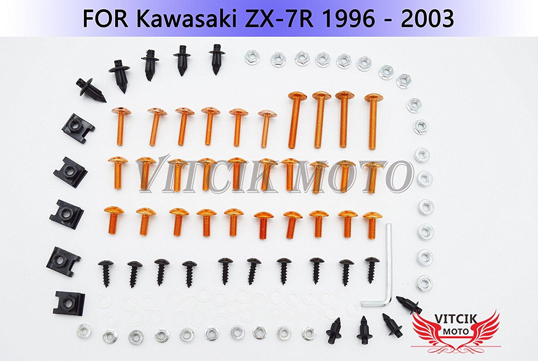 Tengchang Starter Relay Solenoid for Kawasaki Ninja ZX9R ZX900 1994-1997 95 96 ZX6R ZX 636 2003 2004 ZX10R ZX1000 ZX-14 ZX1400 2004-2007 ZX7R ZX7RR ZZR600 VN1500 VN2000