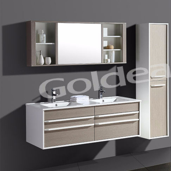 Chinese Hobby Lobby Cabinets DTC Hinge 165a48 Bathroom Vanity Units
