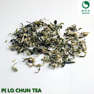 10 top Chinese tea Pi Lo Chun green tea