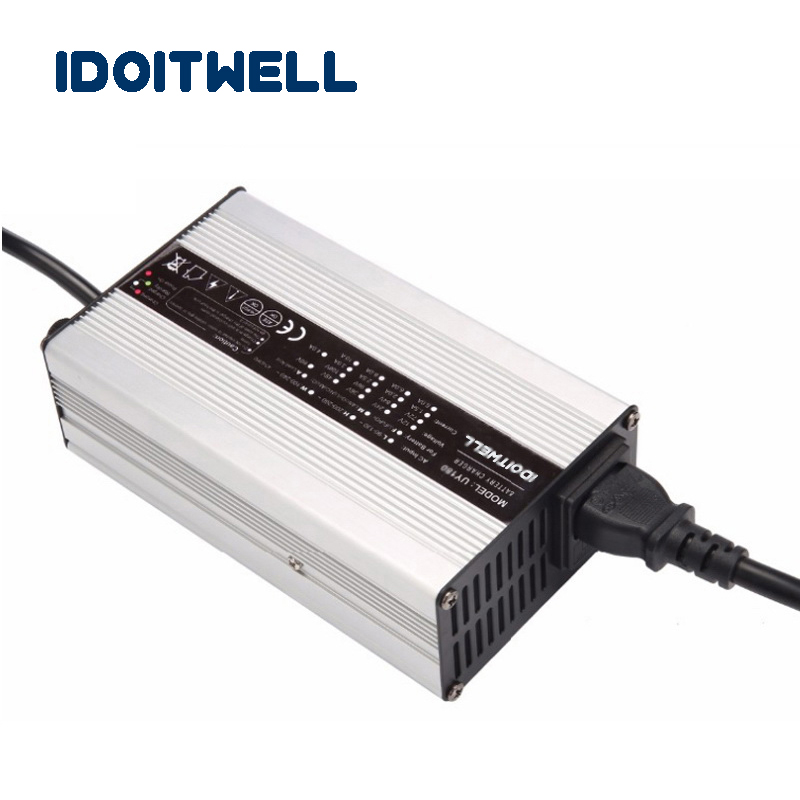 Customized 12V series 16.8V 4S Li-ion battery charger or 14.6V 4S LiFePo4 battery charger or 14.7V Lead acid battery charger