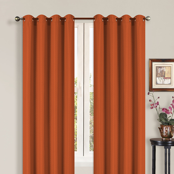 Latest Curtain Cloth Design Luxury Classic Polyester Window Curtains