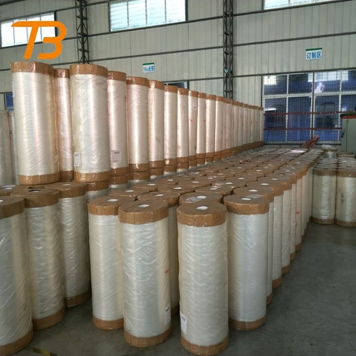 china cheap bulk super lam pressure sensitive BOPP lamination film