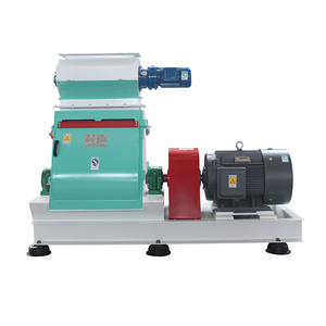 Hot new competitive FEED MACHINERY FOR MEDIUM AND SMALL FEED FACTORY business feed hammer mill