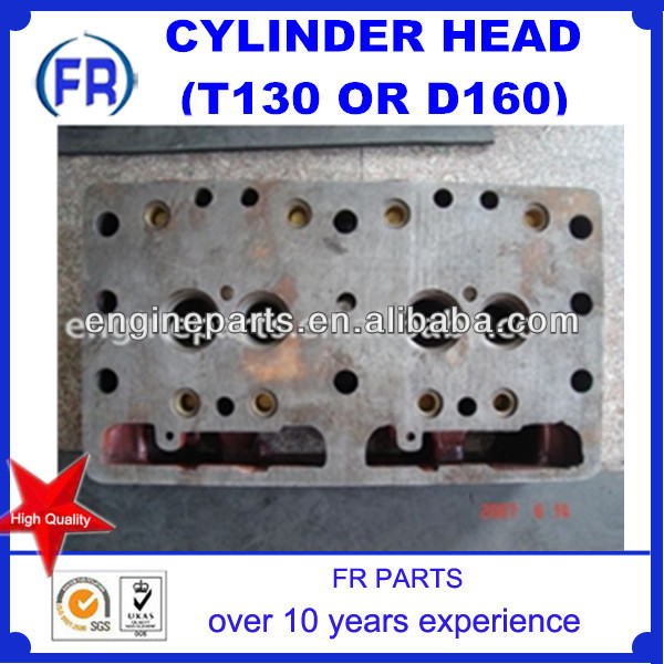 cylinder head(T130 OR D160)